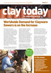 Clay Today Issue 2