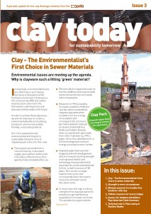 Clay Today Issue 3
