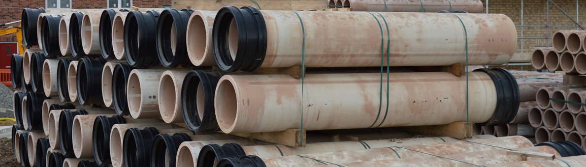 CPDA - Clay Pipe Development Association | Vitrified Clay Pipes